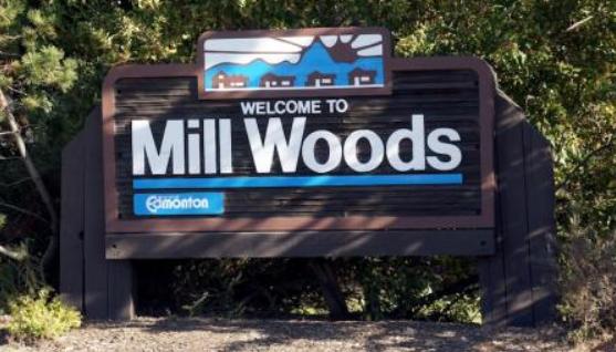 Millwoods, Edmonton