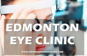 Edmonton Eye Clinic