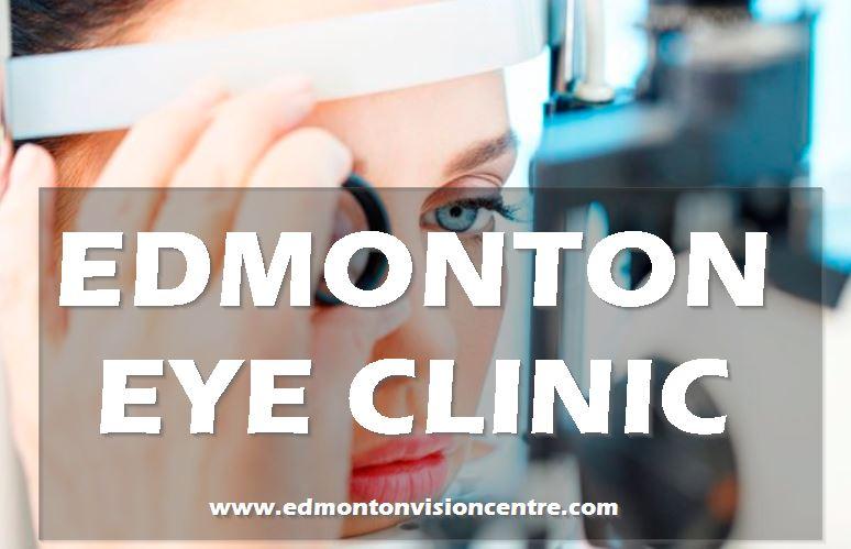 Edmonton Eye Clinic